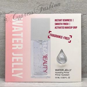 ⚡️ $1 Huda Beauty Water Jelly Hydrating Primer